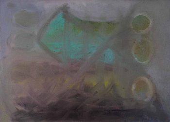 Mlha,-akryl-na-jutě,-2013,-145x200cm